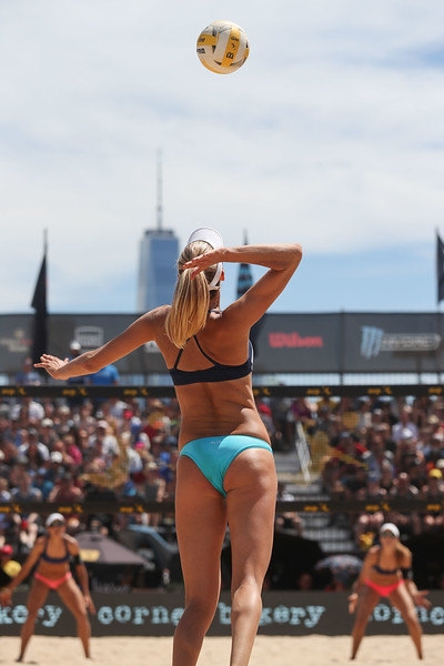 2019 AVP New York Open