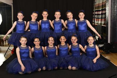 IPR Thursday  -  Ballet 3,  Ms. Monica