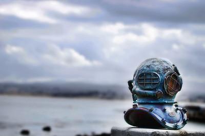Stuck in Customs Monterey Photowalk with Trey Ratcliff 2012