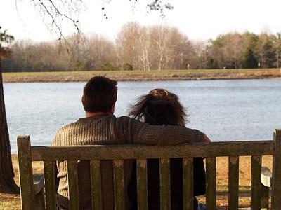 Paul and Susan Fall 2010