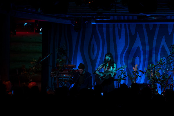Mree Live at Doug Fir