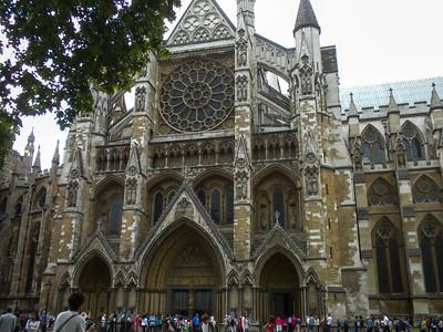 Trafalgar and Westminster