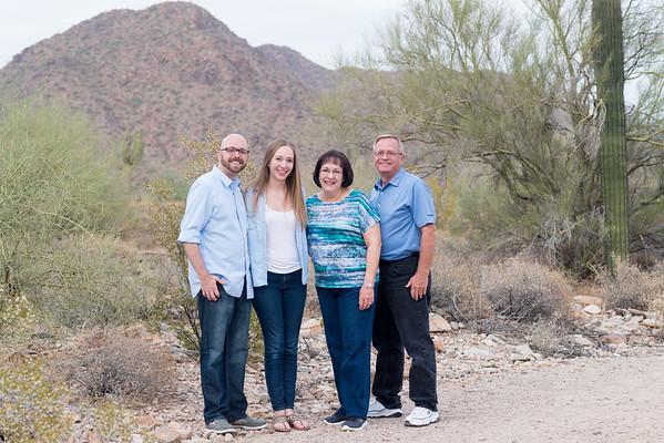 Gossen Family 2017