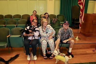 10/30/19 Elks Dog Show