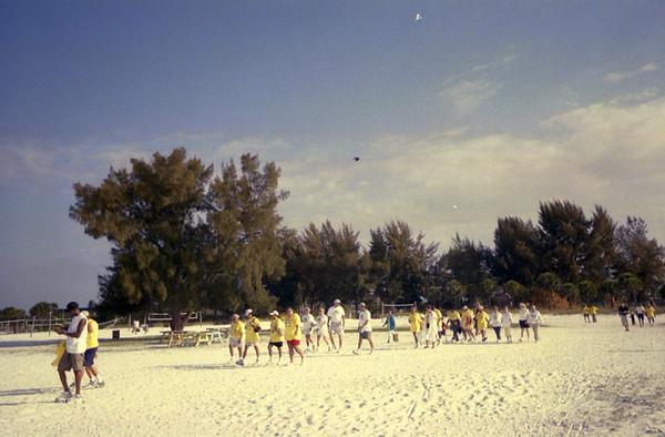 2004 Sarasota Walk Photos