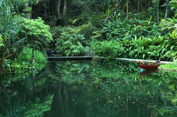 Tropical Spice Garden, Penang