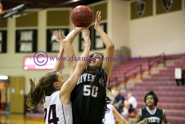 2015 01 14 RHS VS LONE PEAK GIRLS BASKETBALL SOPHMORES