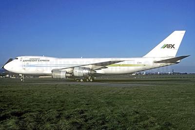 Airfreight Express - AFX