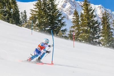 Sat - Girls Slalom