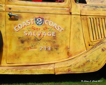 Moose Festival Car Show 8-27-11