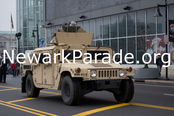2012 Parade - Line of March 1a