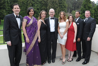 UCSF East Bay Surgery Chiefs 2011