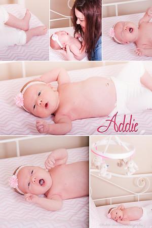 Addie - newborn
