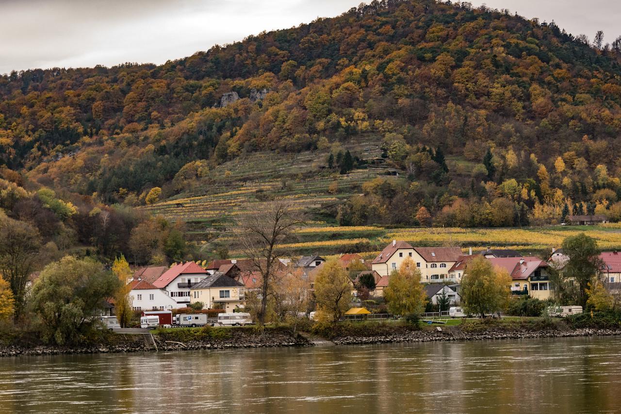 Wachu Valley, Austria