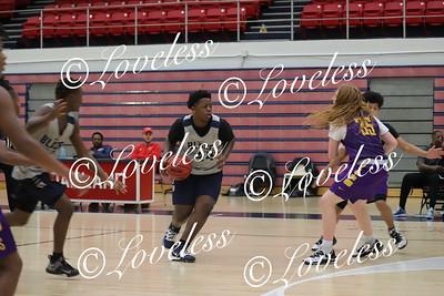 JV Basketball vs Smyrna 1/25/20