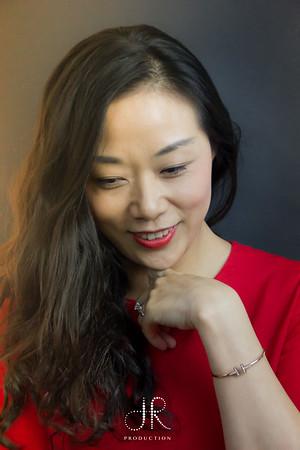 Portrait - Linda Lu