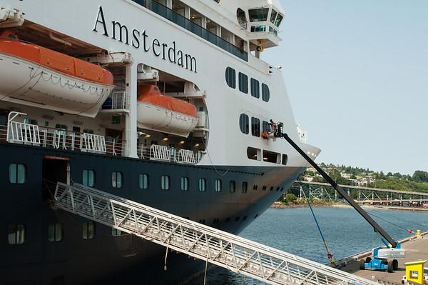 CWB HAL Amsterdam