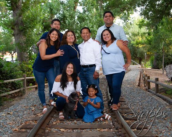 The Colon Family