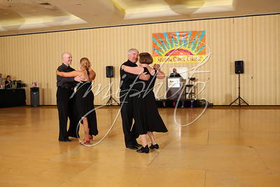 10 Ballroom Solos / Professional Smooth, Standard, and Rhythm