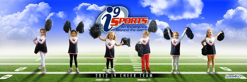 i9 Cheer