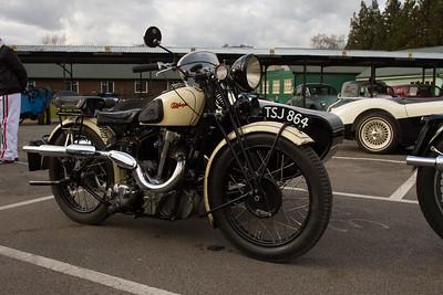 Calthorpe Motorcycles