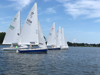 2019 FBYC Summer Sea Breeze 2