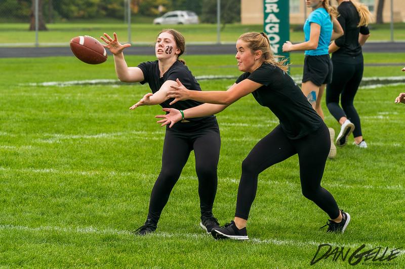 2021 LHS Homecoming PowderPuff Football