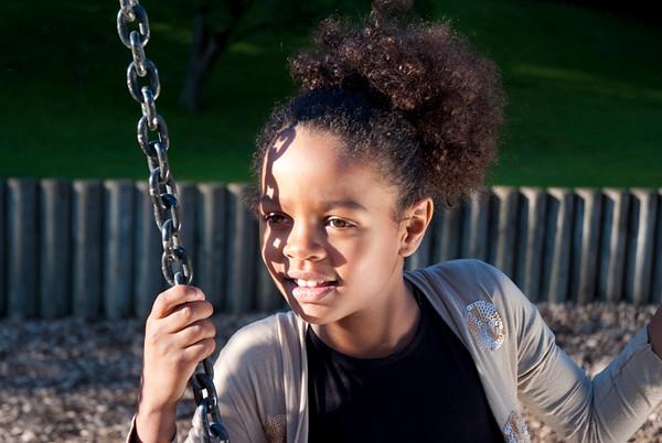 Child & Family Portraits