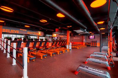 Orangetheory Fitness - Brighton, MA