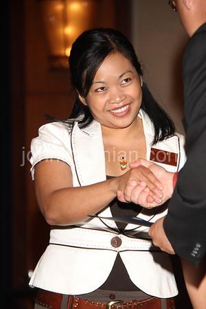 Mohegan Sun Casino - Employee of the Season - June 12, 2012