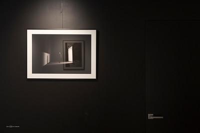 Expo Brussels Unfolded - Galerie Jos Joos 11/2018