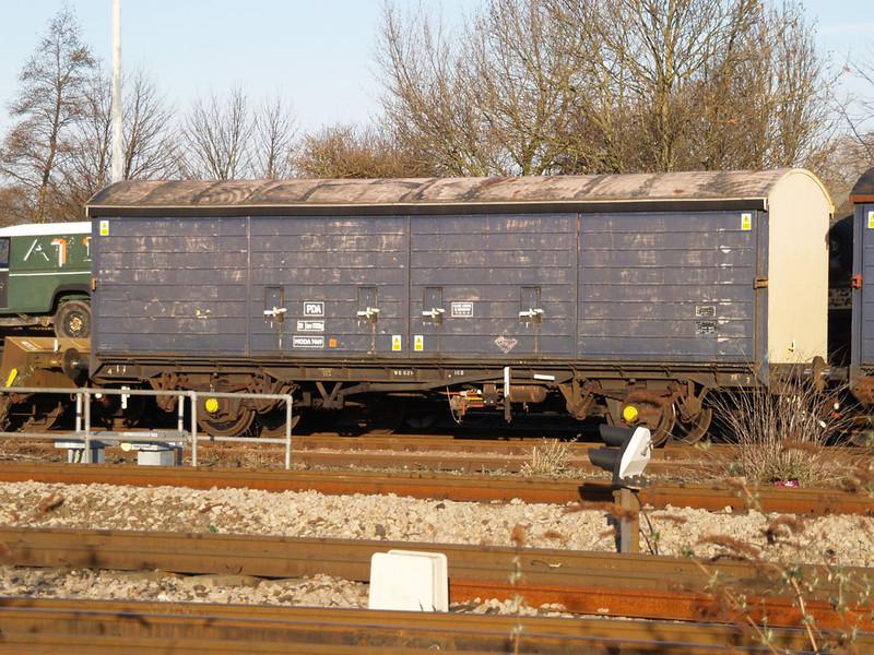 PDA Moda 7469 Didcot Yard 24/01/09