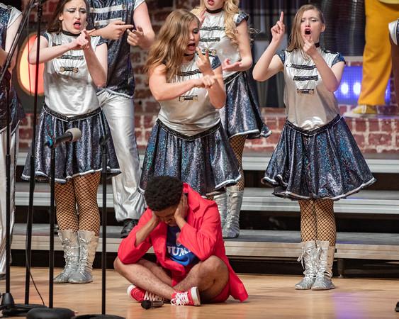 Show Choirs