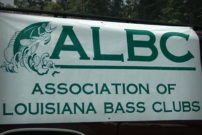 BassLife @ ALBC Kids' Tournament 2005, Fish Hatchery, Cross Lake
