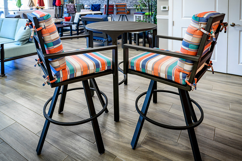 AZ Iron Patio Furniture Products Gilbert Store, Market Place