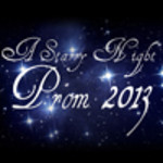 A Starry Night Prom 2013