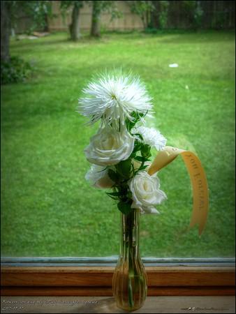 Phil Harrington Flowers