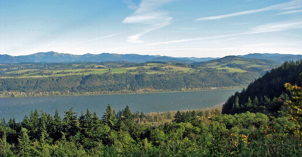 Seattle, WA and Portland, OR area