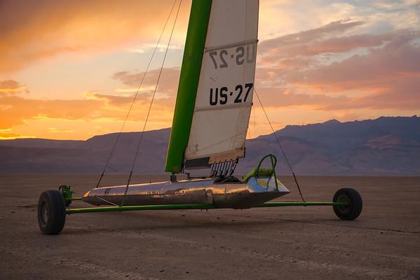 Alvord Sailing 2014