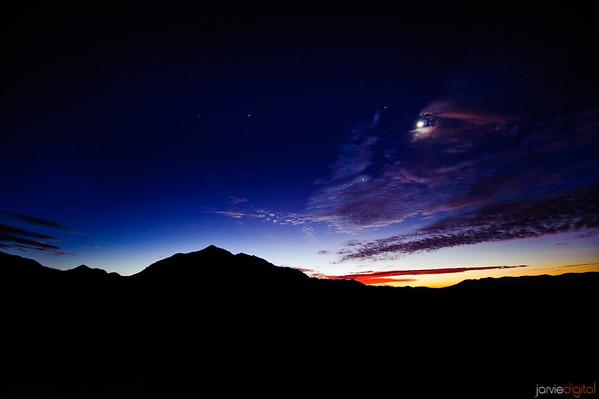 Death Valley (Chronological)