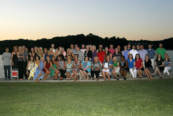 08.11.12: Morristown West HS Class of 1992 Reunion