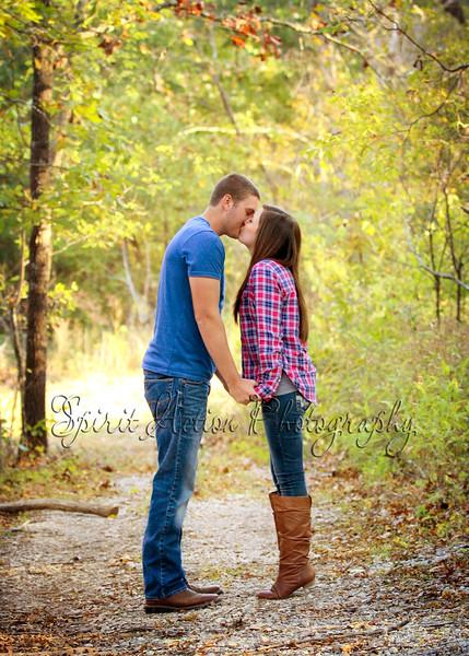 { Ashley + Derek } Engagement