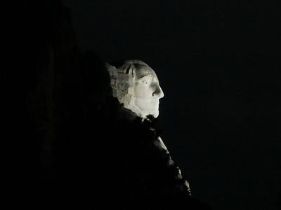 Mt Rushmore & Crazy Horse