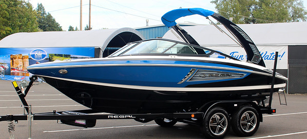 2016 Regal 2100 Surf