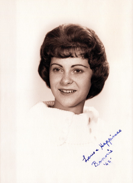1962 Bonnie Meldrome HS graduation.jpeg