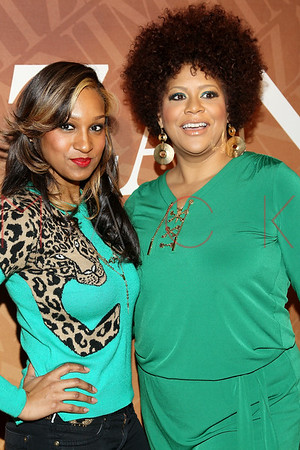 """NEW YORK, NY - FEBRUARY 26:  """"The Spoken Word"""" Hosted By Kim Coles at L'Oreal Soho Academy on February 26, 2013 in New York City."""