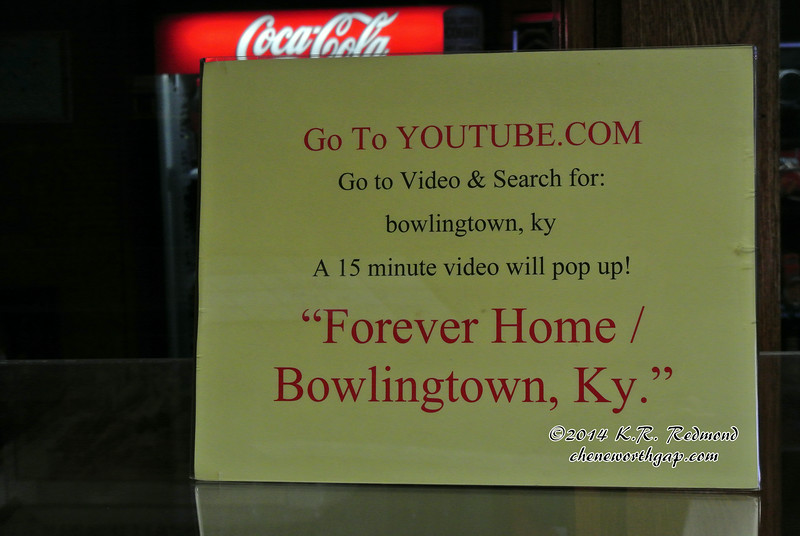 You Tube Notice