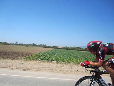 Tour of CA - 2011 (TT w/George!!)