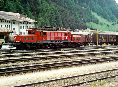 Austria Class 1020