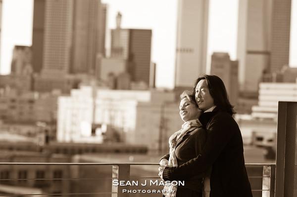 Ray & Vanessa Engagement